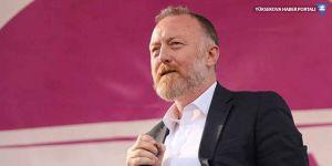 HDP Eş Genel Başkanı Sezai Temelli: Bu uçmak değil, düşmektir