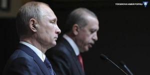 Kremlin: Türkiye'yle çatışma ihtimalini düşünmek istemiyoruz