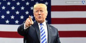 Trump'tan 'ateşkes' açıklaması