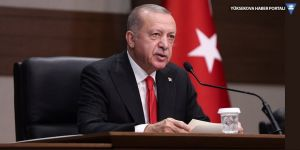 Erdoğan: Münbiçten Irak sınırına kadar güvenli hale getireceğiz