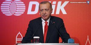 Erdoğan Bakü'de konuştu: Dost bildiklerimizin ayak oyunlarına maruz kaldık