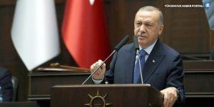 Erdoğan'dan AK Partili vekillere uyarı
