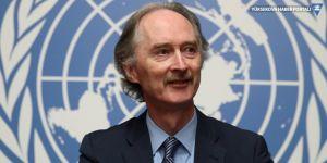 BM Türkiye'ye Şam'dan çağrı yaptı: Ateşkes ilan edin