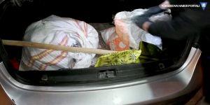 Van'da 40 kilo 780 gram eroin ele geçirildi