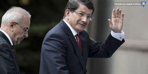 """""""Davutoğlu'na yakın kaynaklar: AKP teşkilatında istifalar olacak, 13 milletvekiliyle görüşüyoruz"""""""