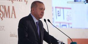 Erdoğan: İdlib'den 50 bin insan topraklarımıza doğru geliyor