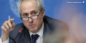 BM Genel Sekreteri: Suriye'deki durum birçok alanda sakin