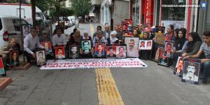 Kayıp yakınları: Hakkari, Yüksekova ve Nusaybin'de halkın iradesi gasp edildi