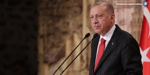 Erdoğan: Forumu protesto edenler teröre destek veriyor