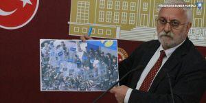 HDP'den muhalefete çağrı: Susma zamanı değil!
