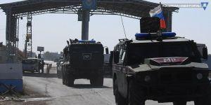 Kobani'de saldırı: Üç Rus askeri yaralandı