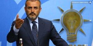 Ünal'dan Kılıçdaroğlu'na Trump mektubu yanıt