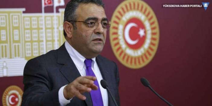 CHP'li Sezgin Tanrıkulu'dan partisine 'Barış Pınarı Harekâtı' eleştirisi: Türkiye ve CHP kaybetti