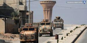 Rusya: YPG sınırdan çekilmeye başladı