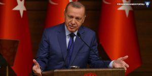 Cumhurbaşkanı Erdoğan: Mektubu Sayın Trump'a takdim edeceğim