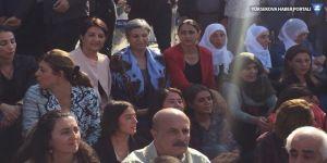Pervin Buldan: Ne olduysa Dolmabahçe Mutabakatı'ndan sonra oldu