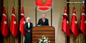 Erdoğan: Suriye'de bizden başka herkesin önceliği petrolü kontrol etmek
