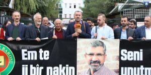 Baro Başkanı Aydın: OHAL bir hayalet gibi devam ediyor