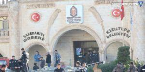 Kızıltepe Belediyesi'ne kayyım atandı