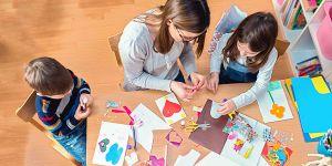 Otizmli çocuklara eğitim lütuf değil hak
