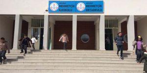 Aksaray'daki müdür açığa alındı