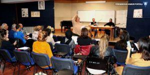 YYÜ'nün hocaları Van depreminde kaybettikleri meslektaşlarını türkülerle anacak