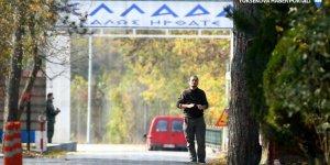 Yunanistan-Türkiye sınırı 1 Temmuz'da açılıyor