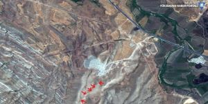 İran'da 113 km'lik gizemli duvar: Kimin inşa ettiği bilinmiyor