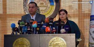 Kürtlerden Esad'a çağrı: Üzerimize düşen görevleri yerine getirmeye hazırız