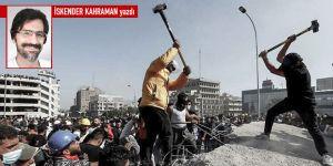 İran; Protestolar ve Özgürlük Arayışı