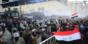 Irak'taki protestolarda ölü sayısı 330'a ulaştı