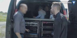 İsrailli ajan, 1 milyon telefon numarasını takip etti
