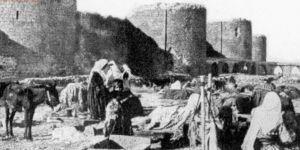 Diyarbakır'ın hafızası internette