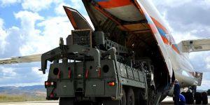 'Türkiye'yle yeni S-400 anlaşmasını planlıyoruz'