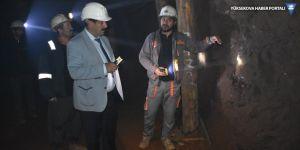 Hakkari'den İran ve Çin'e 13 yılda 1 milyon 300 bin ton maden ihracatı