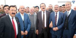 Van'da Keremoğlu, Tura ve Yücebaş aileleri barıştırıldı