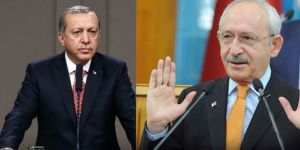 Kılıçdaroğlu 'dava açamıyor' dedi, Erdoğan açtı
