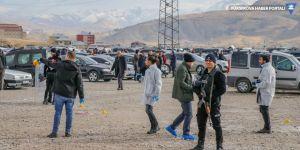 Van'da silahlı kavgada 1 kişi öldü, 6 kişi yaralandı