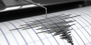 Kars'ta 4.0'lık deprem oldu