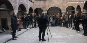 Hakkari'de sinema atölyesi sona erdi
