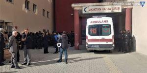 Hakkari'de feci kaza: 2 ölü, 10 yaralı