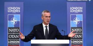 NATO bildirisinden Çin çıktı