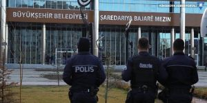 Van'da HDP'li tüm belediyelere kayyum atandı