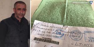 Ailesi aracılığıyla mektup gönderen Karadağ: Kimseyle ilgili tanıklık etmedim