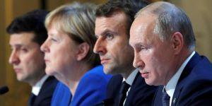Rusya ve Ukrayna ateşkes konusunda uzlaştı