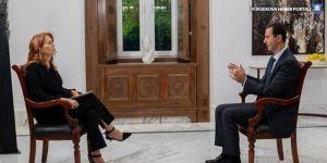 Esad'dan Erdoğan'la görüşme 'şartı'