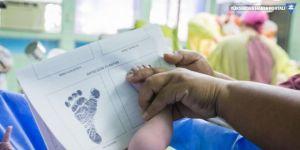 Dünyada her dört çocuktan biri kayıt dışı