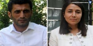 Kulp Belediyesi Eş Başkanları için tahliye kararı