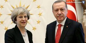 The Guardian: Erdoğan riskli bir ortak