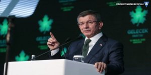 Kılıçdaroğlu'ndan Davutoğlu'na tebrik